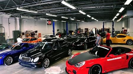 Auto Performance Shop >> Underground Autosports Chicago S Premier Automotive Performance Shop